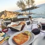 repas grec gastronomie grecque